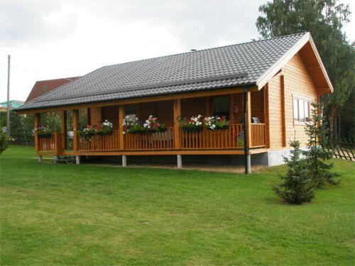 C mo ahorrar dinero en los viajes econom a simple - Casas de madera pequenas ...