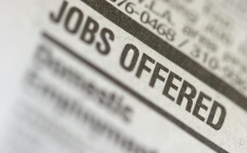 Qué es el desempleo