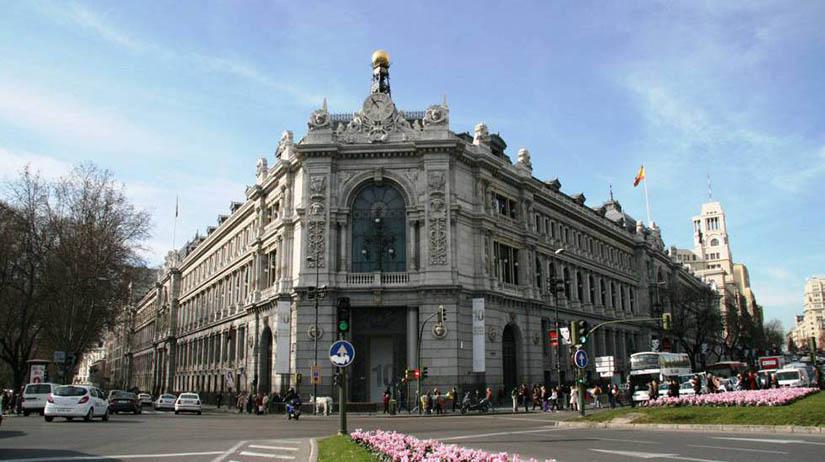 Para qué sirve el banco de España
