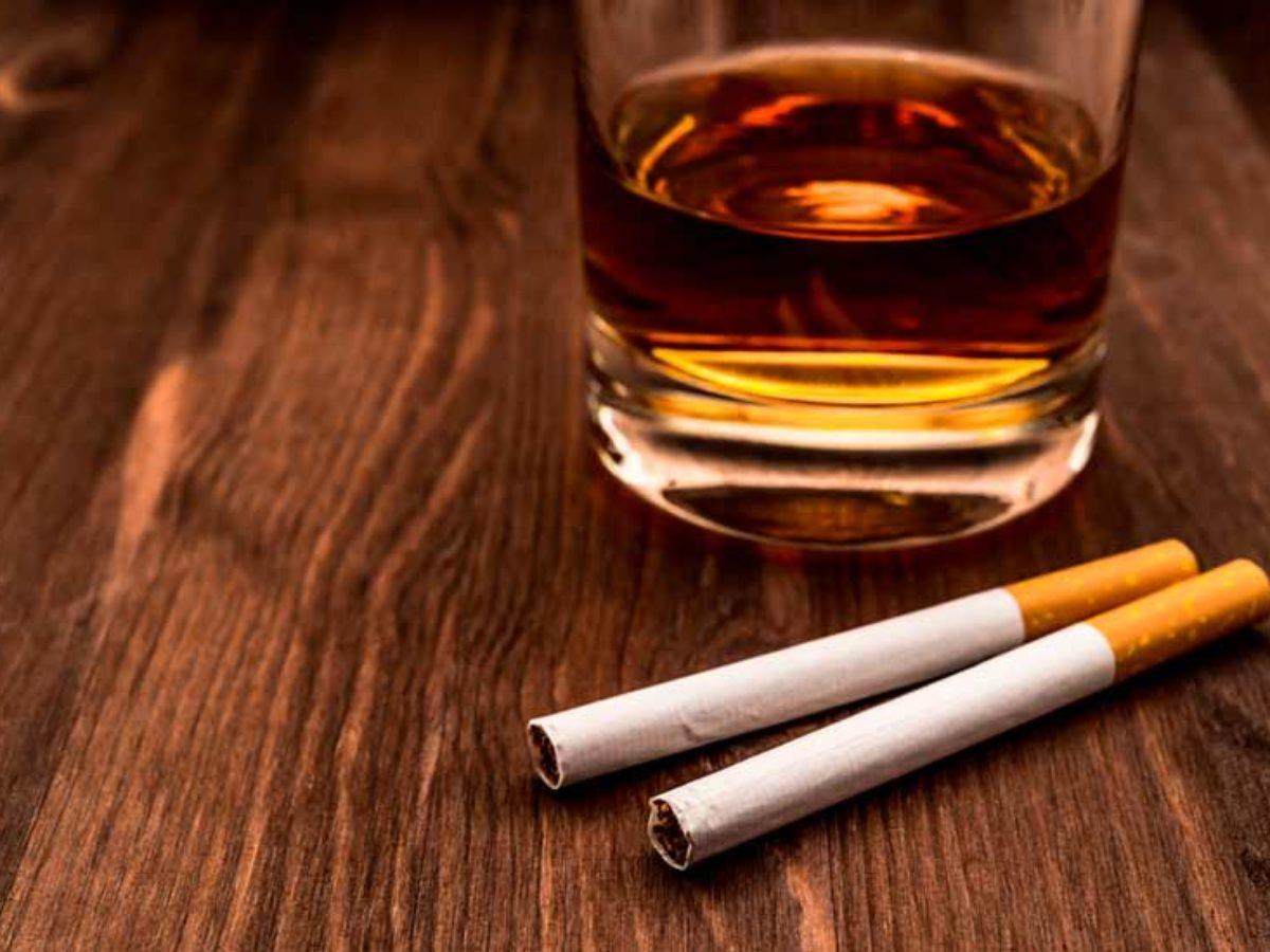 Los impuestos del alcohol y el tabaco   Impuestos especiales