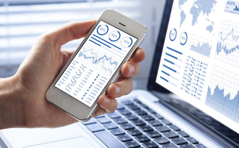 Características de los mercados financieros