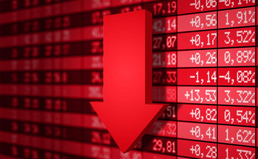 Cómo actuar tras la caída de Bolsa