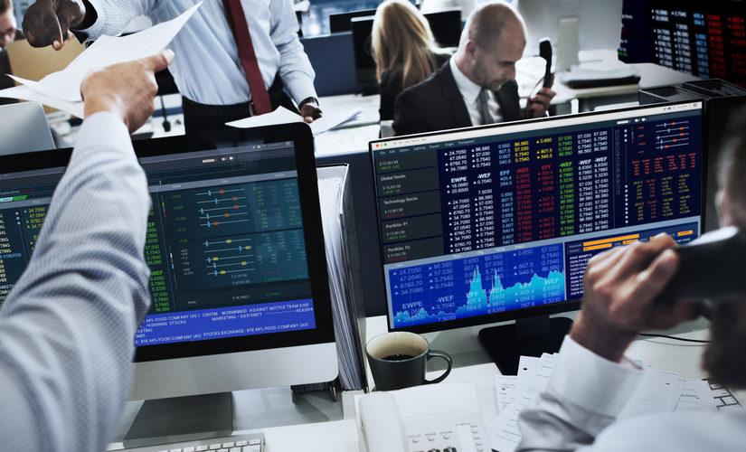 Tipos de mercados financieros