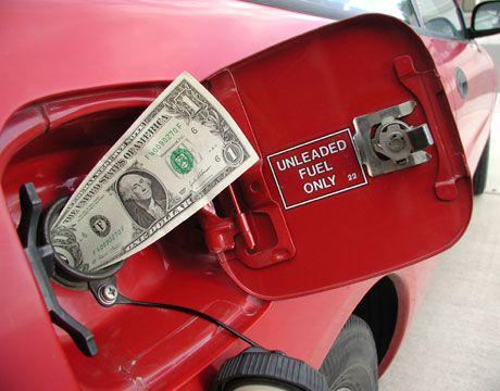 Como hacer la gasolina en las condiciones de casa