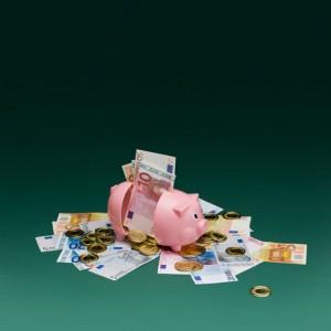 tasa de ahorro