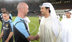 arabe futbol