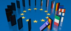 crisis europea