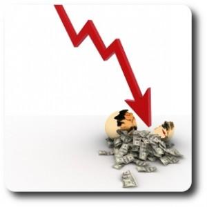 debacle economica