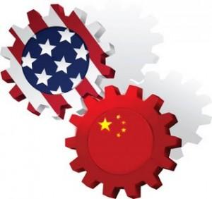 economia americana china