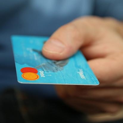 tarjetas bancarias