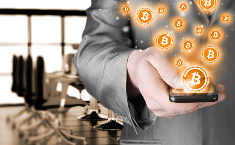 Formas de ganar bitcoins
