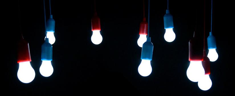 Pagar menos en la factura de la luz