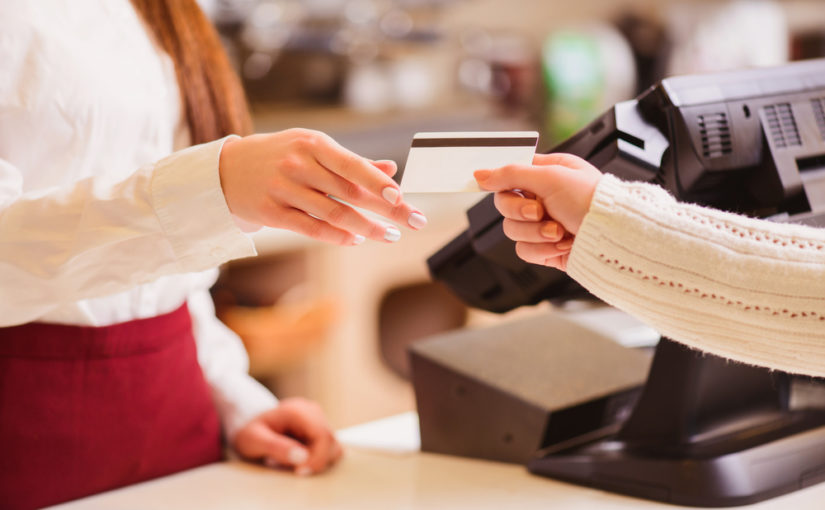 Consolidar tarjetas de crédito