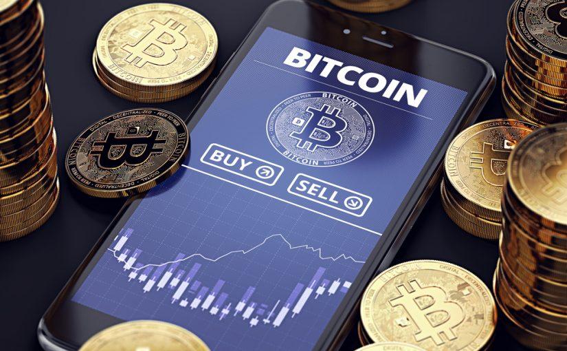 Plataformas para comprar criptomonedas