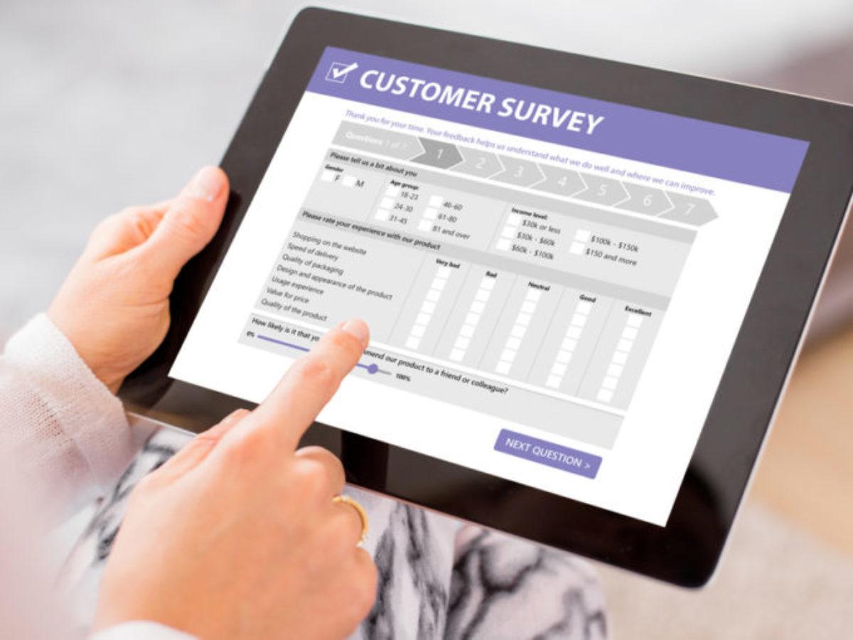 Las Mejores Páginas De Encuestas Pagadas Por Internet Ganar Dinero
