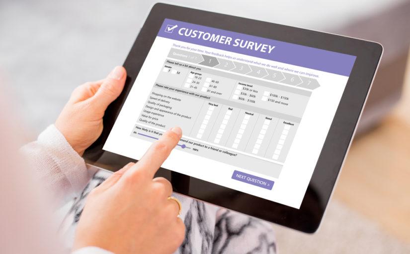 Encuestas remuneradas online