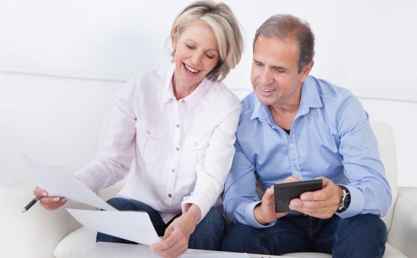 Cómo calcular la pensión