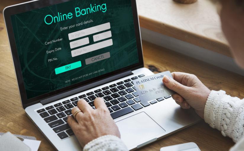 Características de la banca online