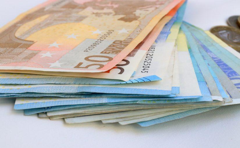 Tipos de financiación
