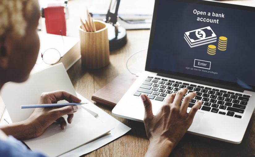 Abrir una cuenta online