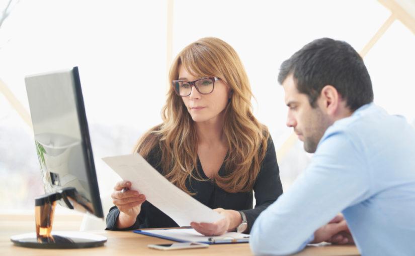 Elegir asesor financiero
