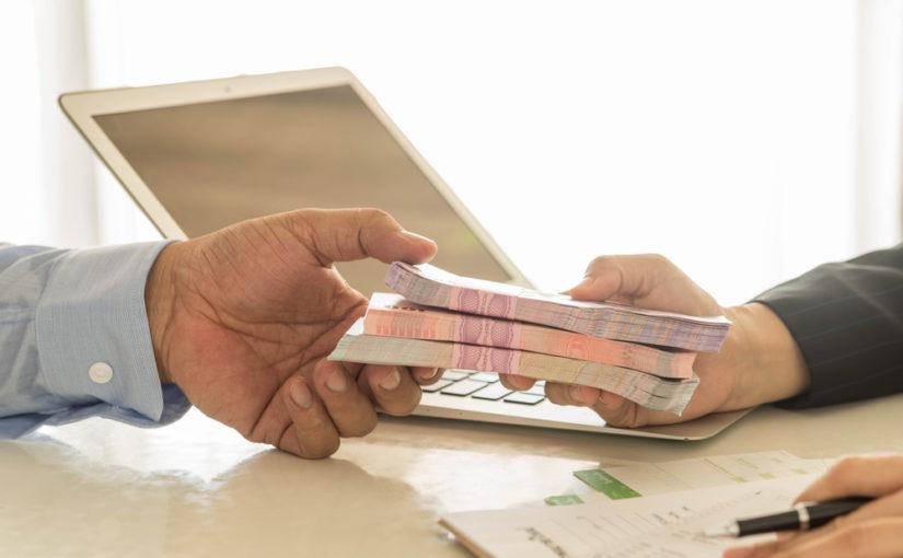 Financiación externa