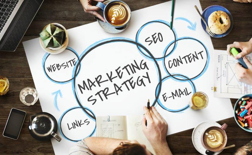 La publicidad en un negocio de internet