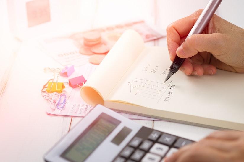 Aprende contabilidad para tu vida diaria