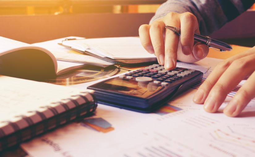 Cálculo de la cuota de la hipoteca