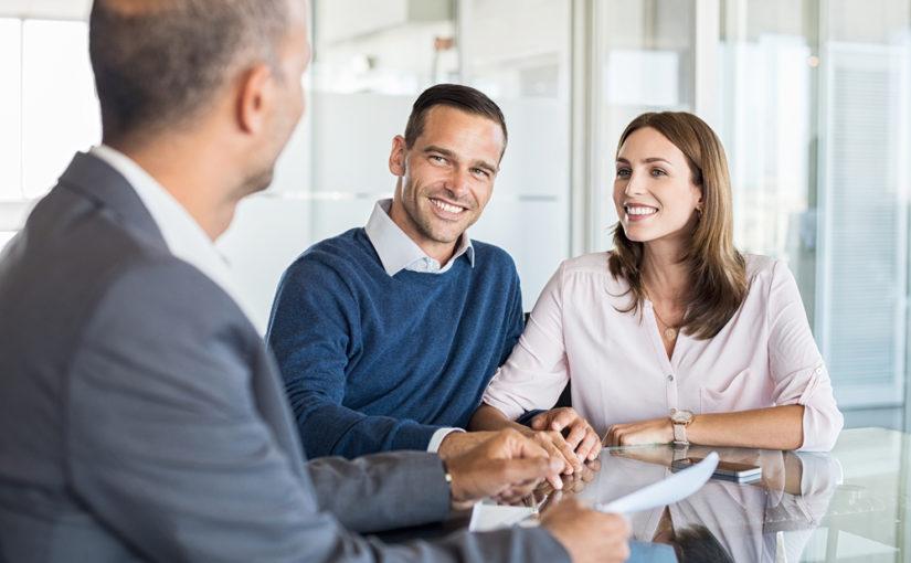 Cómo solicitar un préstamo