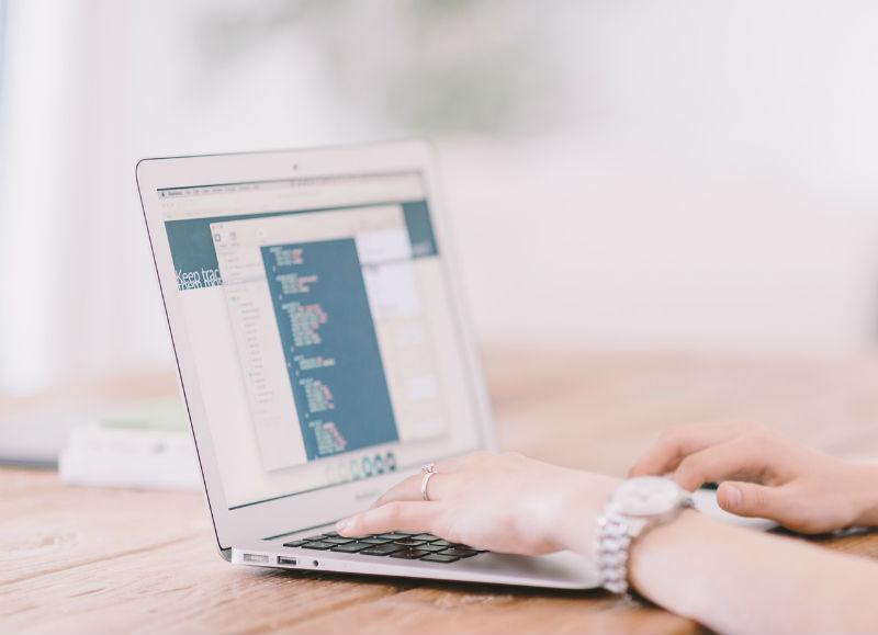 ventajas de un programa de facturación online