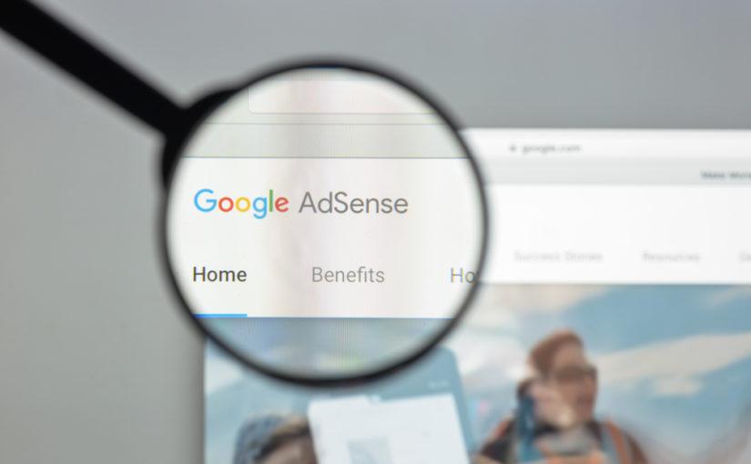 Conseguir ingresos en Adsense