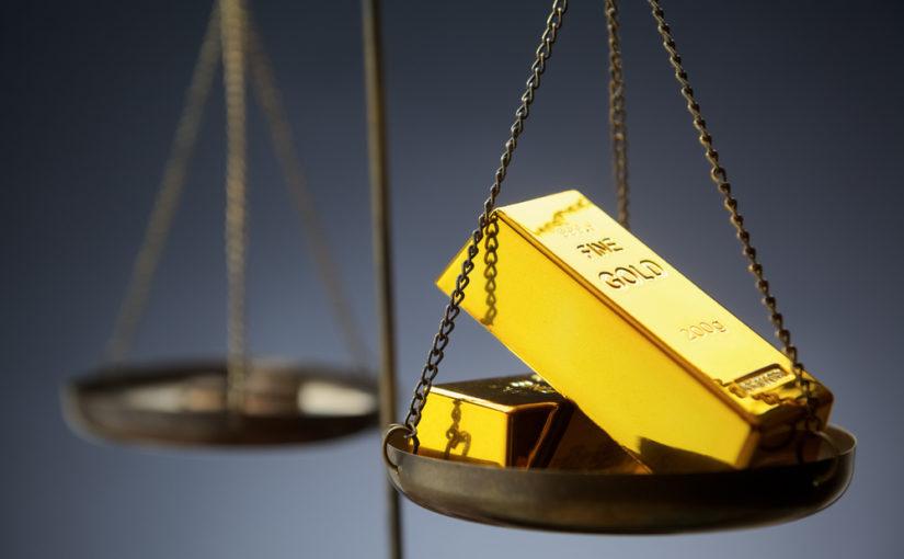 Pros y contras de invertir en oro