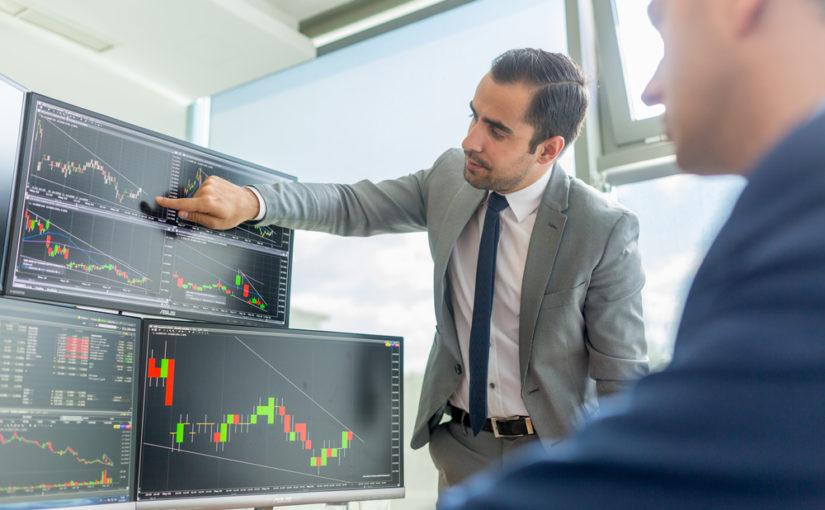 Comparativa de brokers online