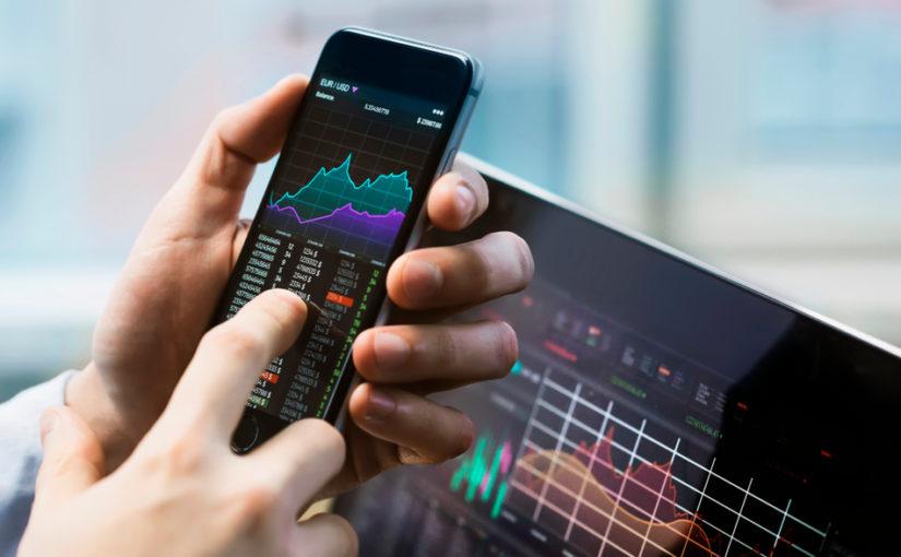 Cómo ser un trader exitoso