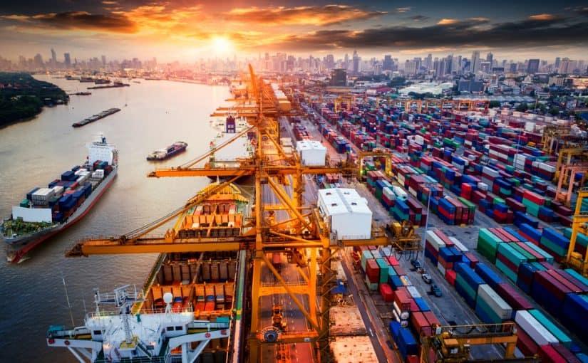 Cómo realizar exportaciones en España