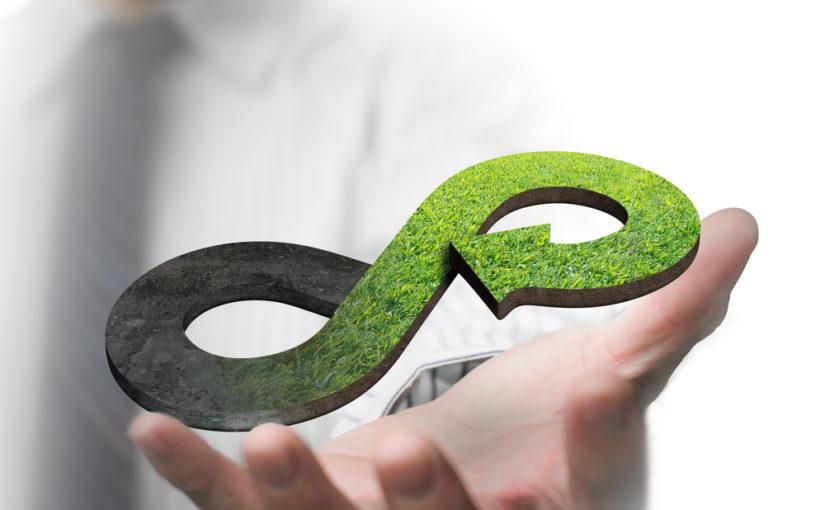 Pros y contras de la economía circular