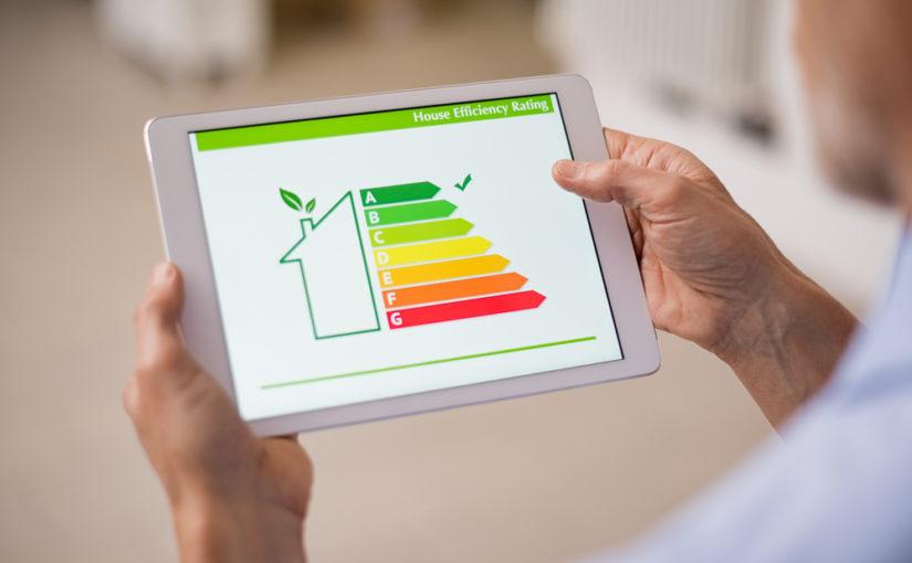 Cetificado de eficiencia energética