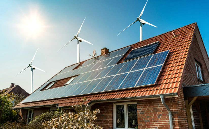 Cómo aumentar el autoconsumo energético con Ecotrendies
