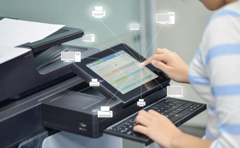 Ventajas de las imprentas digitales