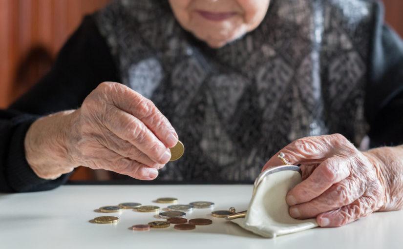 Cuantía pensión no contributiva