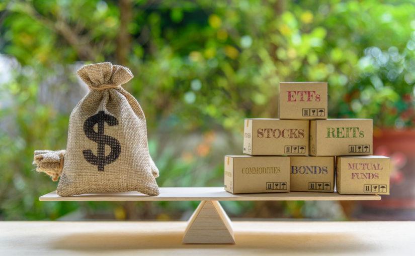 Importancia de la diversificación de inversiones