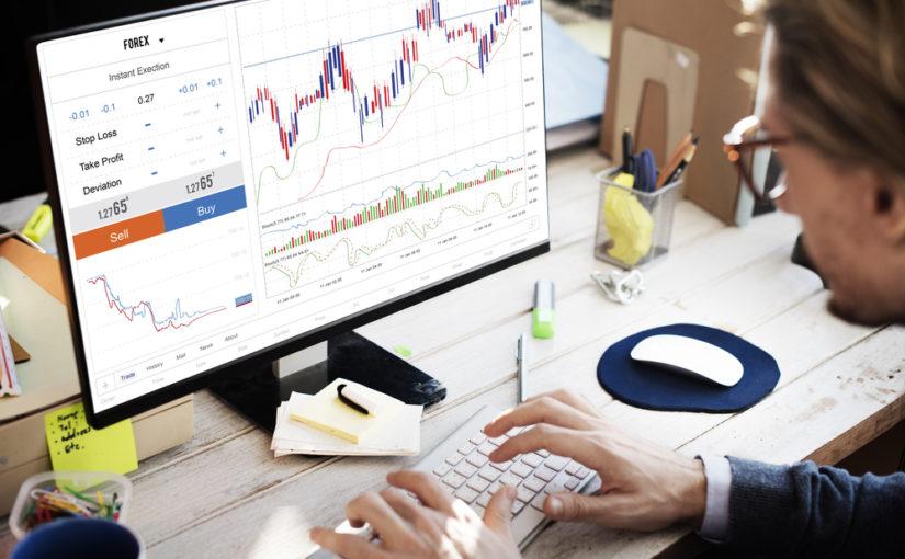 Como invertir en mercado forex