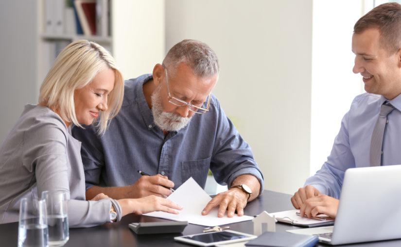 Hipotecas inversas y sus características