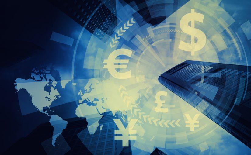 Causas de la globalización económica