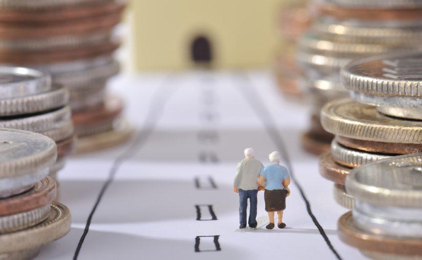 Cifras de las pensiones de enero