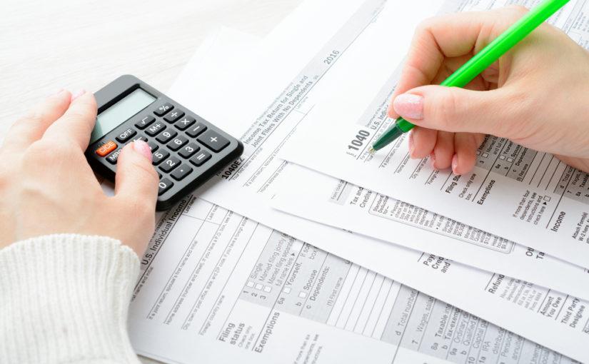 Cálculo del Impuesto de Sociedades