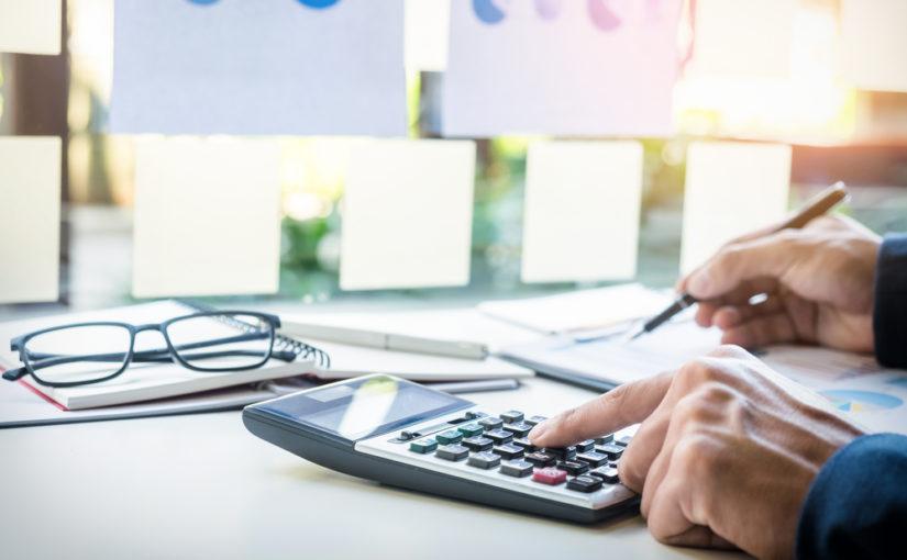 Calcular el impuesto del IRPF