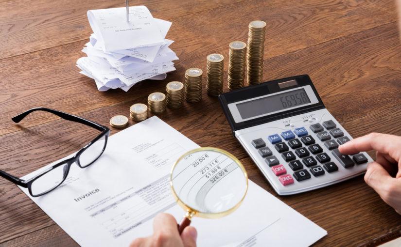 Tipos de impuestos en España
