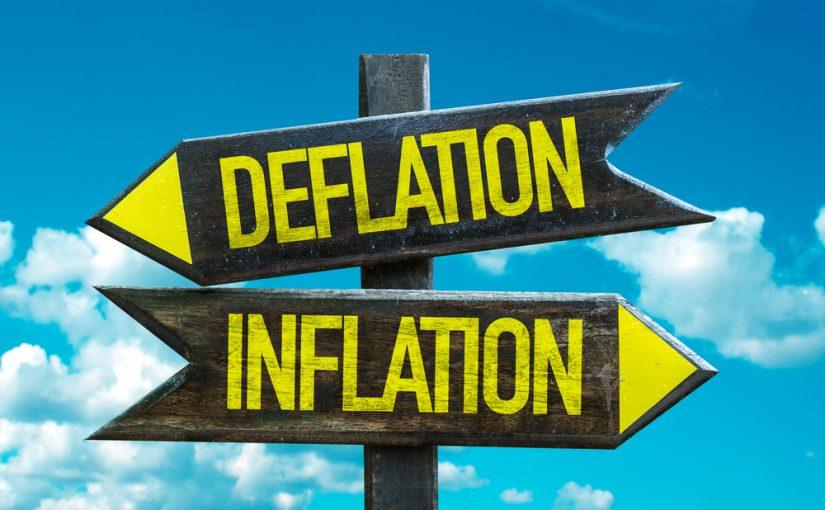 Consecuencias de la inflación